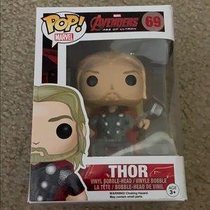 Funko Pop Thor #69